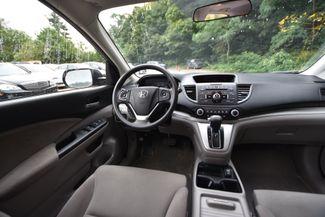 2012 Honda CR-V EX Naugatuck, Connecticut 17