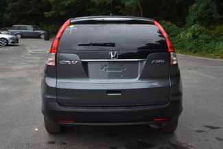 2012 Honda CR-V EX Naugatuck, Connecticut 3