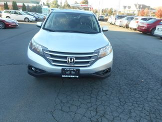 2012 Honda CR-V EX New Windsor, New York 10