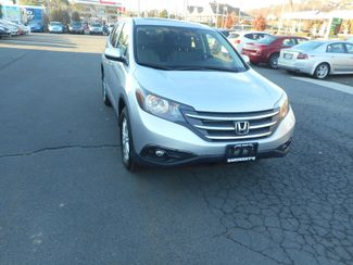 2012 Honda CR-V EX New Windsor, New York 11
