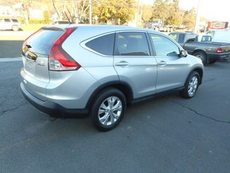 2012 Honda CR-V EX New Windsor, New York 2