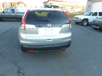 2012 Honda CR-V EX New Windsor, New York 4
