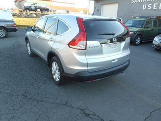 2012 Honda CR-V EX New Windsor, New York 5