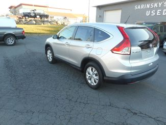 2012 Honda CR-V EX New Windsor, New York 6