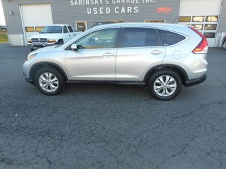 2012 Honda CR-V EX New Windsor, New York 7