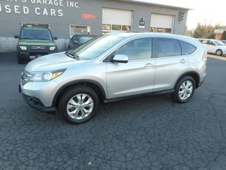 2012 Honda CR-V EX New Windsor, New York 8