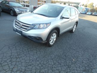 2012 Honda CR-V EX New Windsor, New York 9