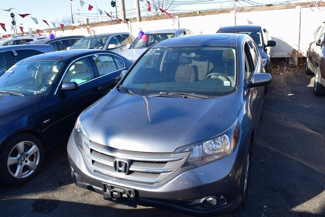2012 Honda CR-V EX Richmond Hill, New York 2