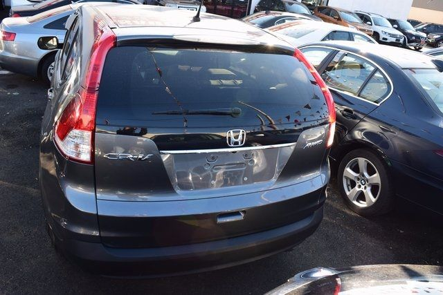 2012 Honda CR-V EX Richmond Hill, New York 5