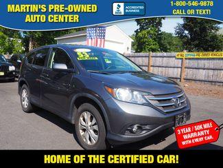2012 Honda CR-V EX   Whitman, Massachusetts   Martin's Pre-Owned-[ 2 ]
