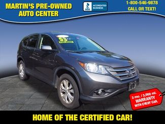 2012 Honda CR-V EX | Whitman, Massachusetts | Martin's Pre-Owned-[ 2 ]