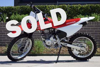 2012 Honda CRF230F Trail Bike Plano, Texas