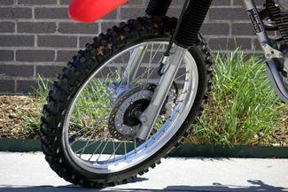 2012 Honda CRF230F Trail Bike Plano, Texas 7