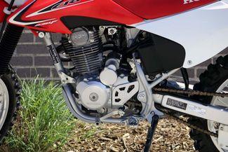 2012 Honda CRF230F Trail Bike Plano, Texas 9