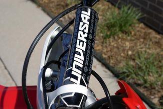 2012 Honda CRF230F Trail Bike Plano, Texas 24