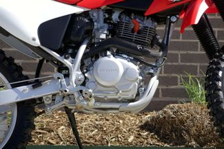 2012 Honda CRF230F Trail Bike Plano, Texas 8