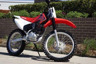 2012 Honda CRF230F Trail Bike Plano, Texas 2