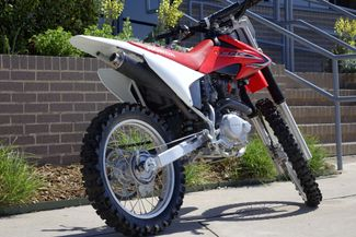 2012 Honda CRF230F Trail Bike Plano, Texas 4