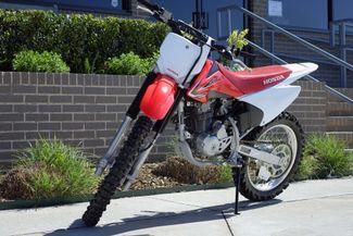 2012 Honda CRF230F Trail Bike Plano, Texas 3