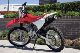 2012 Honda CRF230F Trail Bike Plano, Texas 5