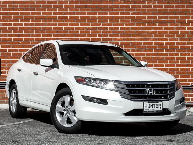 2012 Honda Crosstour EX Burbank, CA 2