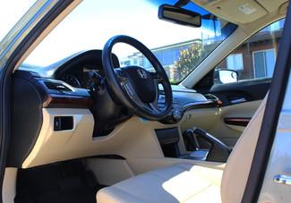 2012 Honda Crosstour EX-L Encinitas, CA 10