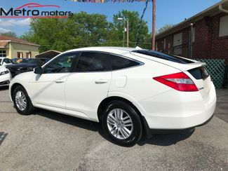 2012 Honda Crosstour EX-L Knoxville , Tennessee 39