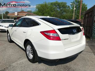 2012 Honda Crosstour EX-L Knoxville , Tennessee 40