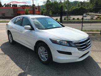 2012 Honda Crosstour EX-L Knoxville , Tennessee 1