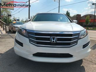 2012 Honda Crosstour EX-L Knoxville , Tennessee 3