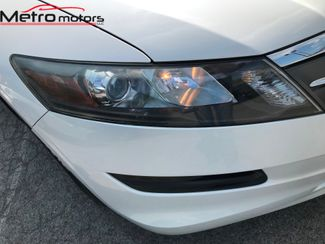 2012 Honda Crosstour EX-L Knoxville , Tennessee 4