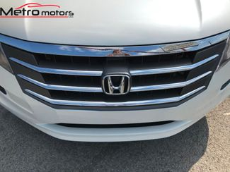 2012 Honda Crosstour EX-L Knoxville , Tennessee 5
