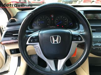 2012 Honda Crosstour EX-L Knoxville , Tennessee 18