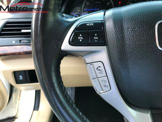 2012 Honda Crosstour EX-L Knoxville , Tennessee 17