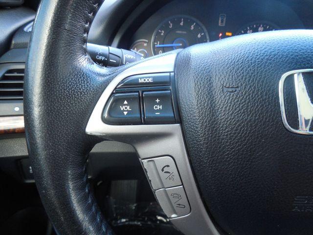 2012 Honda Crosstour EX-L Leesburg, Virginia 20