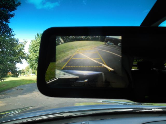 2012 Honda Crosstour EX-L Leesburg, Virginia 25