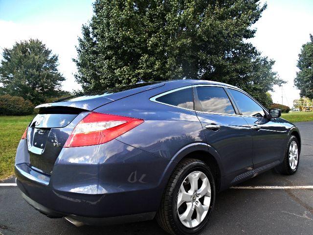2012 Honda Crosstour EX-L Leesburg, Virginia 3