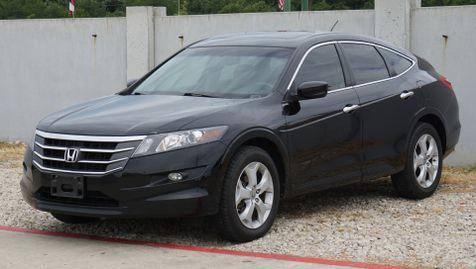 2012 Honda Crosstour EX-L | Lewisville, Texas | Castle Hills Motors in Lewisville, Texas