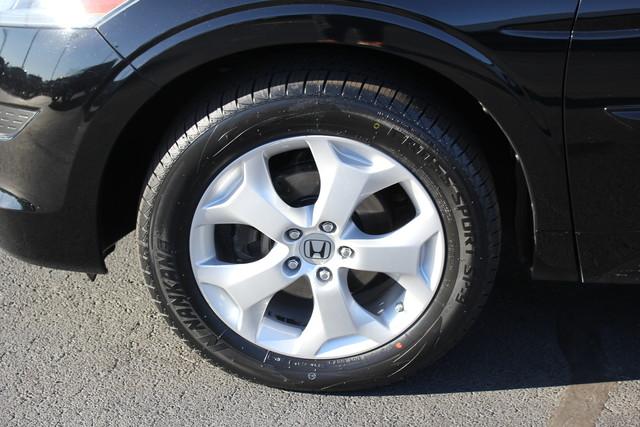 2012 Honda Crosstour EX-L W/ NAVIGATION 4WD Mooresville , NC 45