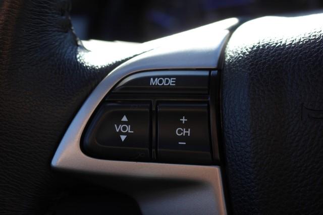 2012 Honda Crosstour EX-L W/ NAVIGATION 4WD Mooresville , NC 51