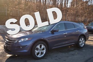 2012 Honda Crosstour EX-L Naugatuck, Connecticut