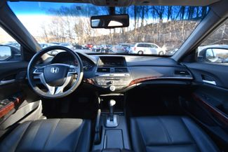 2012 Honda Crosstour EX-L Naugatuck, Connecticut 13