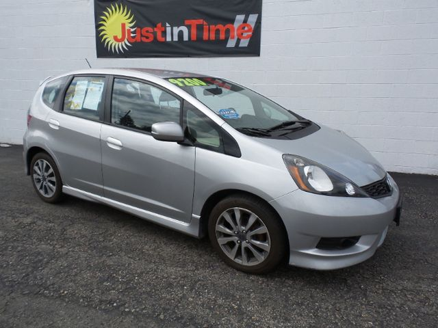 2012 Honda Fit Sport | Endicott, NY | Just In Time, Inc. in Endicott NY