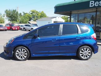 2012 Honda Fit Sport Englewood, CO 1
