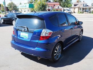 2012 Honda Fit Sport Englewood, CO 4