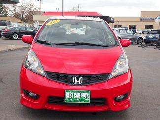 2012 Honda Fit Sport Englewood, CO 1