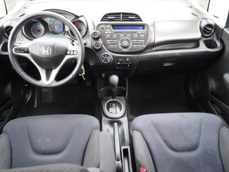 2012 Honda Fit Sport Englewood, CO 10