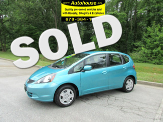 2012 Honda Fit in Hiram,, Georgia