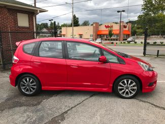 2012 Honda Fit Sport Knoxville , Tennessee 1