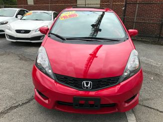 2012 Honda Fit Sport Knoxville , Tennessee 2